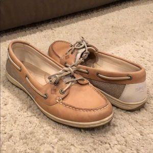 Sperry Firefish Boat Shoe
